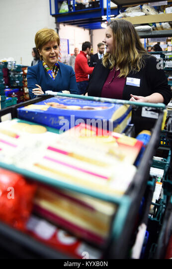 Stirling Food Bank