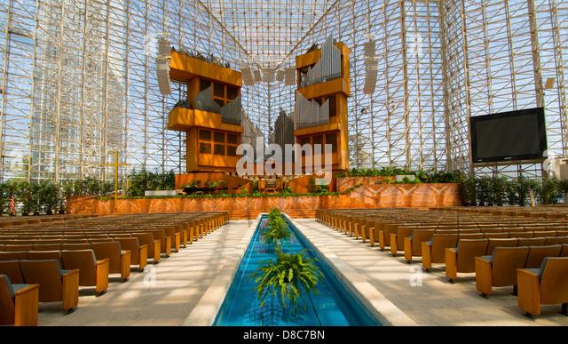 Christ Cathedral Garden Grove Ca Usa Garden Ftempo