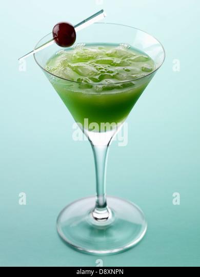 Curacao liqueur stock photos curacao liqueur stock for Cocktail get 27