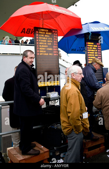 Irish On Course Bookmakers Betting - image 10