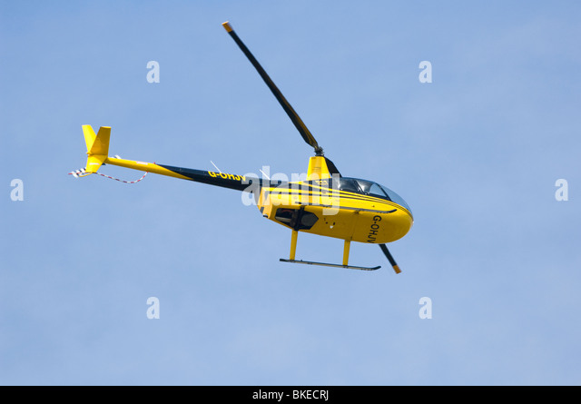 Robinson Helicopter Stock Photos & Robinson Helicopter Stock ... on enstrom helicopter, ocean water from helicopter, robinson helicopter, r66 helicopter, historical helicopter, world's largest russian helicopter, kiro helicopter, r12 helicopter, woman jumping from helicopter, bell helicopter,