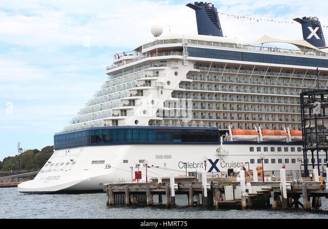 Sydney (NSW Australia) cruise port schedule | CruiseMapper