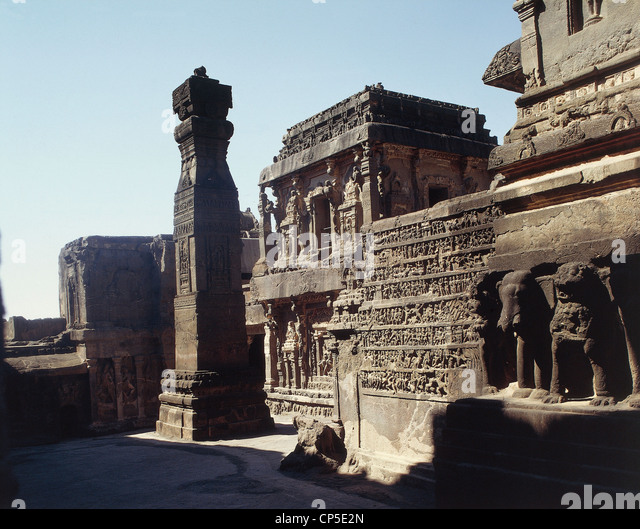 Kailash Temple Stock Photos Amp Kailash Temple Stock Images