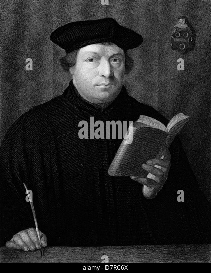 a biography martin luther a reformer Martin luther biography summary of martin luther's life martin luther (november 10 reformation, martin luther had a huge influence on the development of.