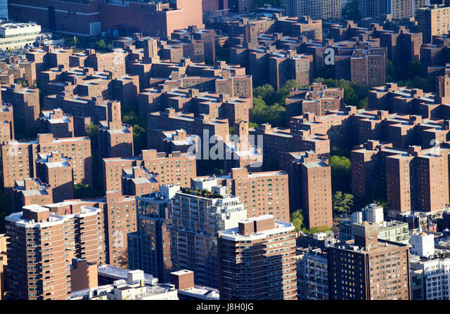 Housing projects stock photos housing projects stock for Stuyvesant town peter cooper village