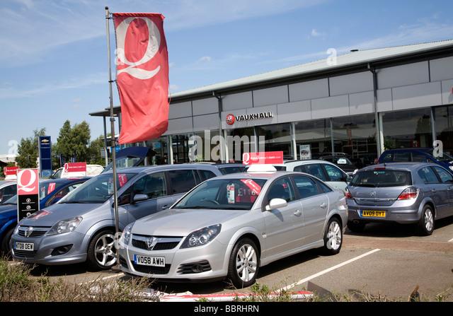 Car Dealerships Suffolk Uk