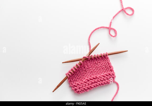 Knitting Unit Project : Knitting industry stock photos