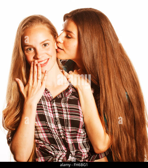 Cute Teenagers teenagers stock photos & teenagers stock images - alamy