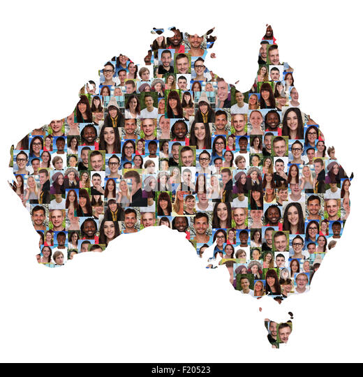 multicultural australia With substantial population flows across and between national boundaries and  societies, the issue of social inclusion is growing in complexity.