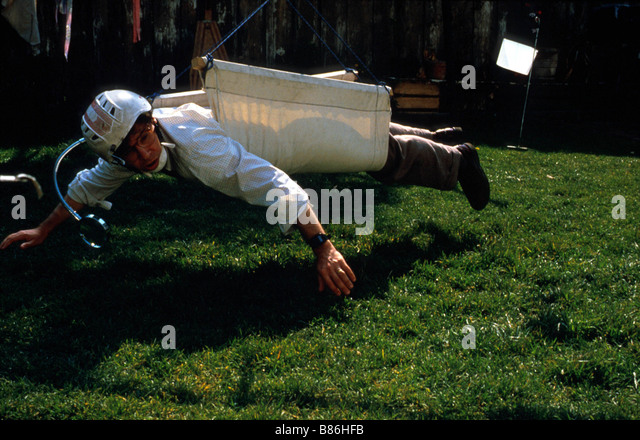 Honey I Shrunk The Kids Stock Photos & Honey I Shrunk The ...