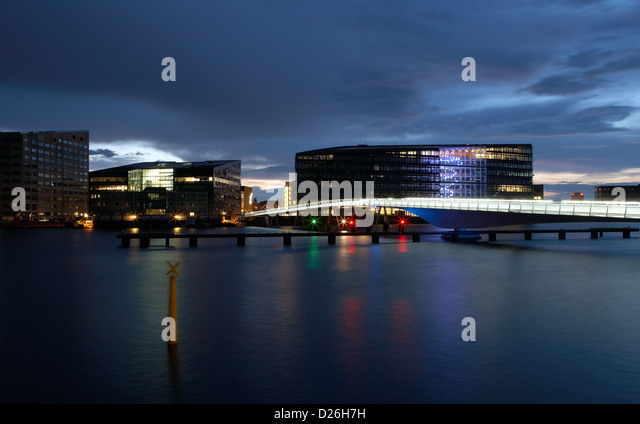 Islands Brygge Harbour Stock Photos Amp Islands Brygge Harbour Stock Images Alamy