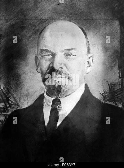 a biography of vladimir lenin a russian communist revolutionary Lenin biography vladimir ilyich ulyanov, better known as lenin (april 22, 1870 – january 21, 1924) was a russian revolutionary, and the leader of the bolshevik.