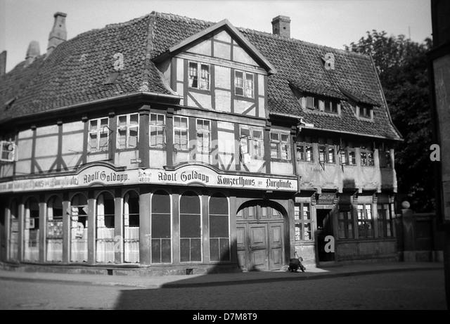 Albertus Magnus Braunschweig braunschweig germany stock photos braunschweig germany stock images alamy