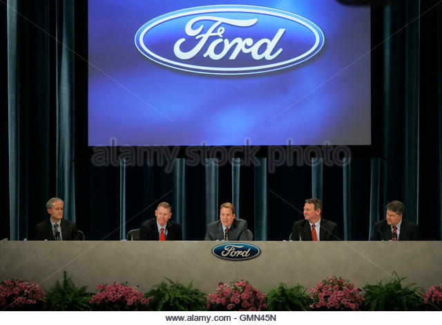 Counsel to the president stock photos counsel to the Ford motor company financials