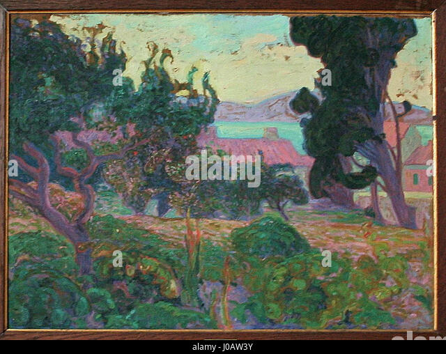 Doucet stock photos doucet stock images alamy for Toile tendue jardin