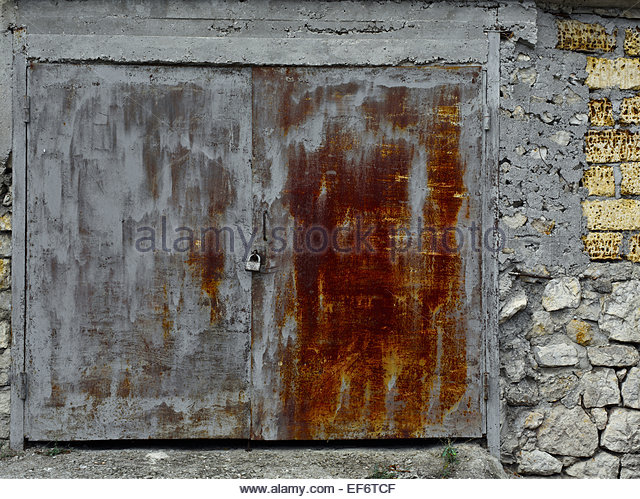 Rusty Door metal rusty door latch stock photos & metal rusty door latch stock