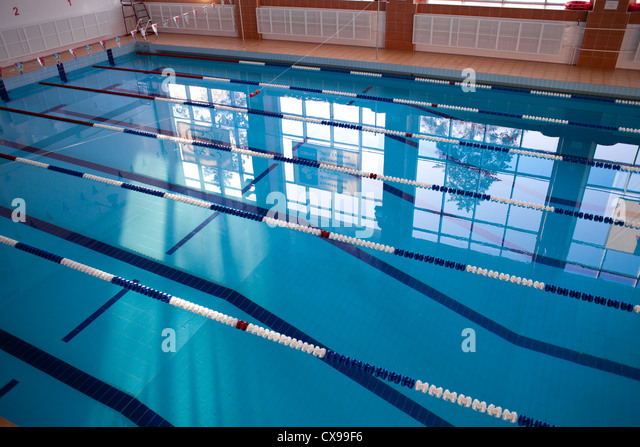 Indoor School Swimming Pool school swimming pool stock photos & school swimming pool stock