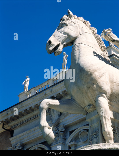 Marble Horse Stock Photos & Marble Horse Stock Images