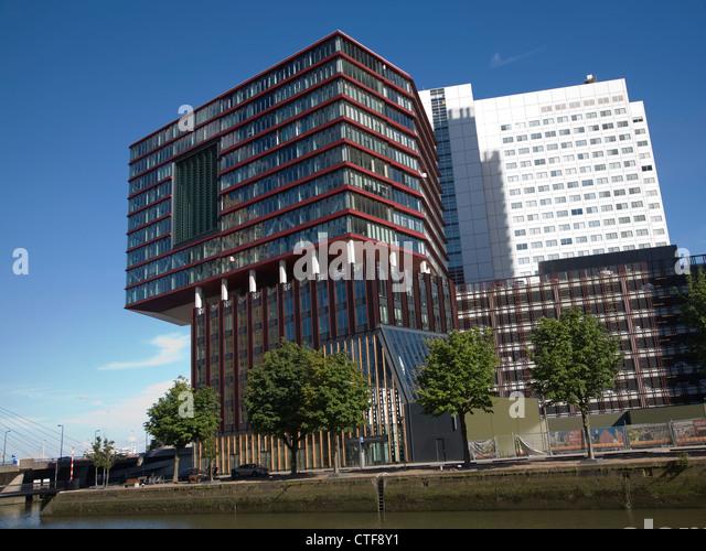 Modern Architecture Netherlands dutch modern architecture stock photos & dutch modern architecture