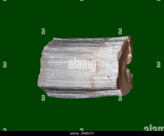 Gypsum Satin Spar ~ Gypsum stock photos images alamy
