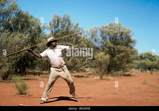 Aboriginal Hunting Stock Photos & Aboriginal Hunting Stock ...
