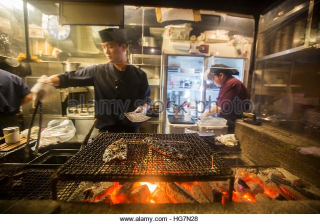 Charcoal grill restaurant stock photos charcoal grill restaurant stock images alamy - Charcoal grill restaurant ...
