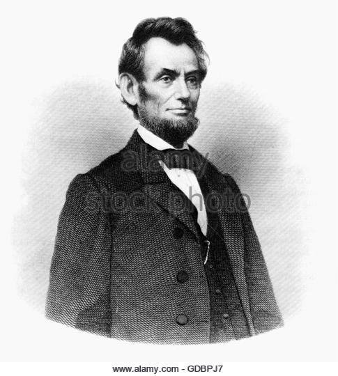 Civil War Usa Lincoln Stock Photos & Civil War Usa Lincoln ...
