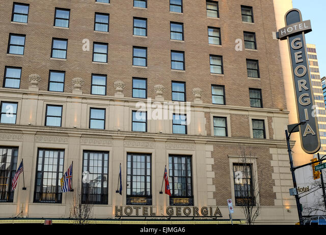 Paramount Hotel Vancouver