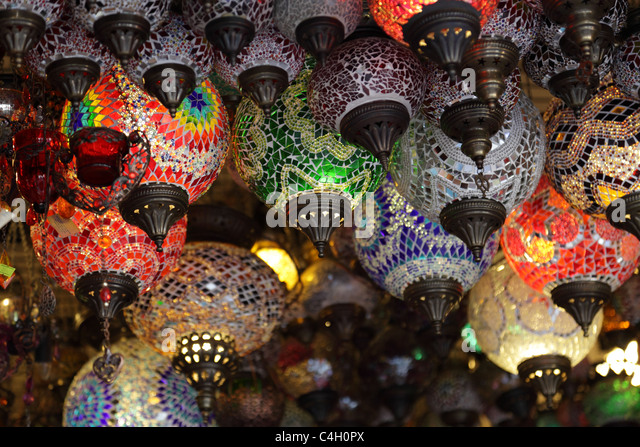 Lamp Shop Stock Photos Amp Lamp Shop Stock Images