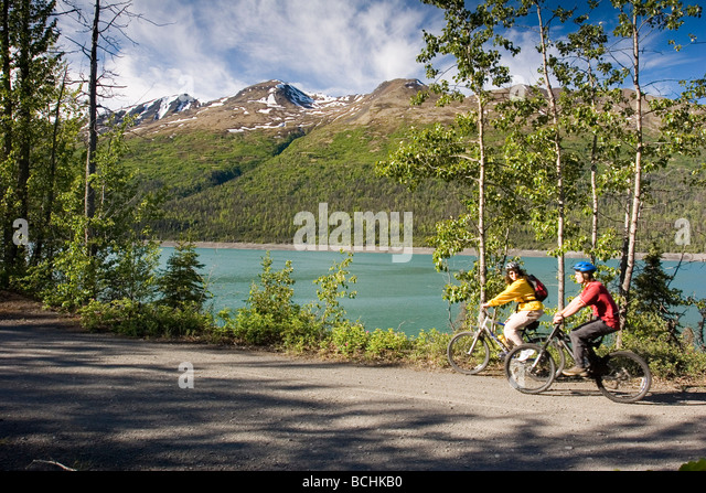 Mtn Biking Stock Photos & Mtn Biking Stock Images