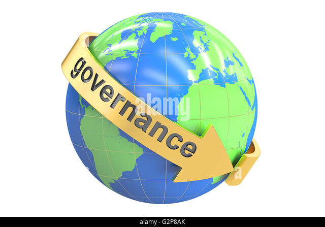 """the concept of global governance In fact, the notion of 'global environmental governance' itself is a highly contested  and ambiguous term as biermann purports, """"clear definitions of 'global."""