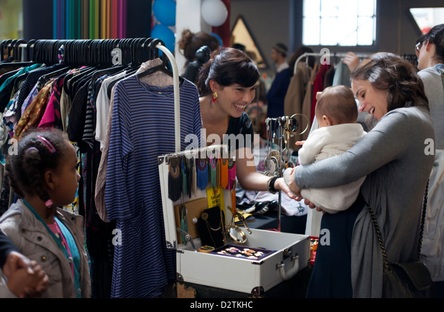 Second Hand Market Stock Photos & Second Hand Market Stock ...