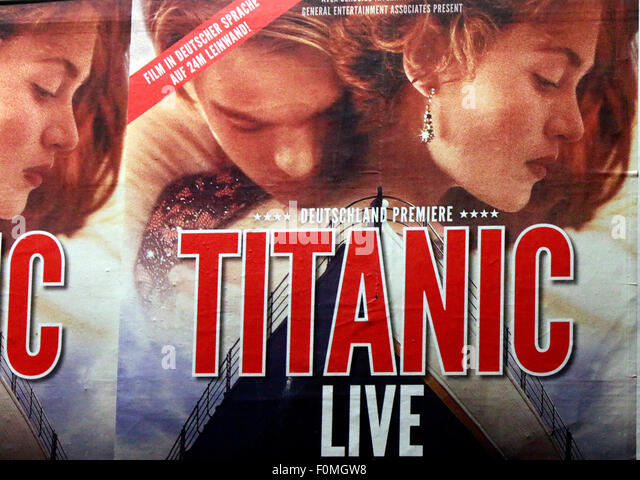 titanic spiele
