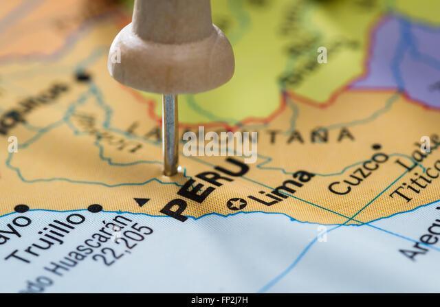 World Map Longitude Latitude Lines Stock Photos World Map - World map with longitude and latitude