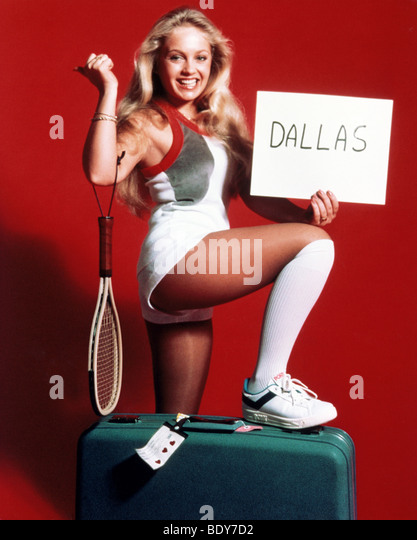 Dallas Tv Stock Photos & Dallas Tv Stock Images