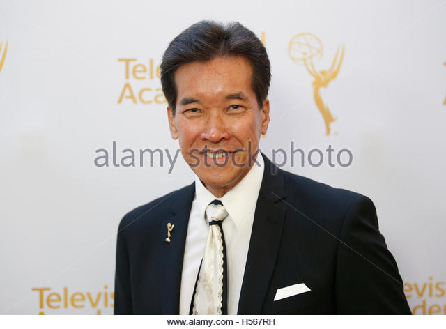 Peter Kwong Actor