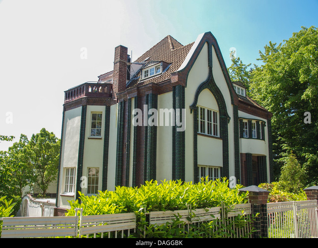 Behrens house stock photos behrens house stock images for Behrens house
