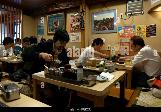 Traditional Japanese Dining Table japan family food stock photos & japan family food stock images