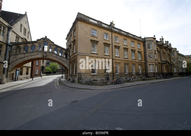 New College Oxford Quad Stock Photos New College Oxford