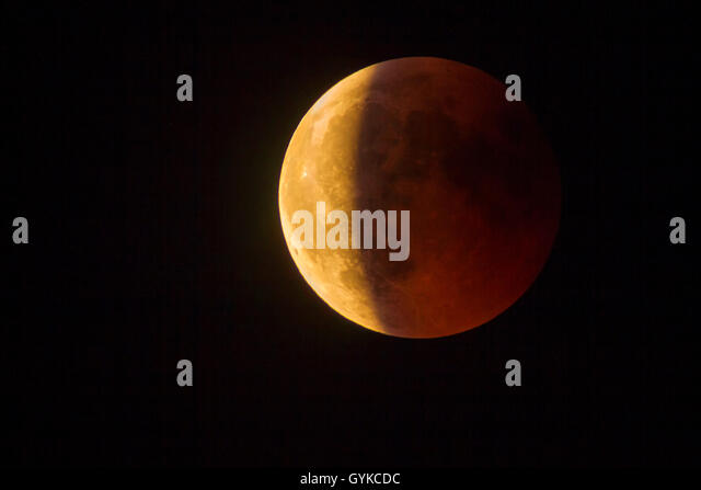 blood moon eclipse germany - photo #39