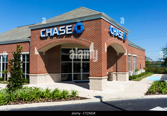 Chase bank stock options