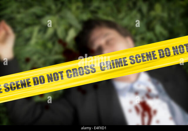 crime scene investigation creative writing essay