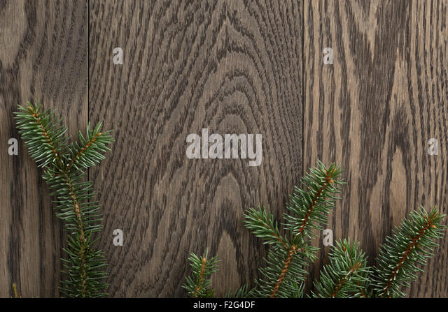 Oak Wood Branches ~ Old spruce wood board stock photos