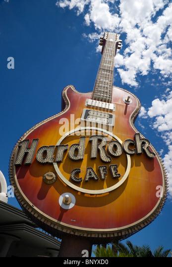 Hard Rock Cafe Jackson Tn