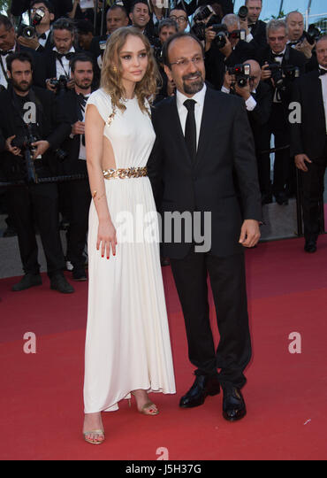 Johnny Depp Daughter Red Carpet