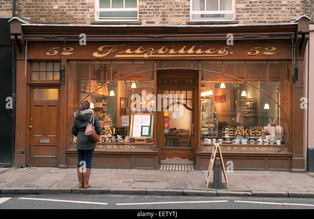 The Cake Shop Grantham