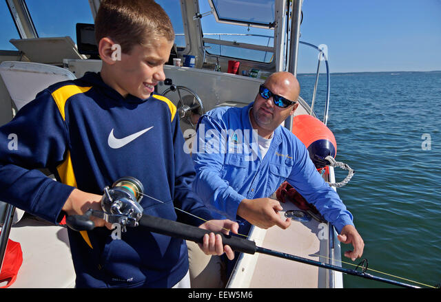 Fishing charters stock photos fishing charters stock for Fishing trips in ct