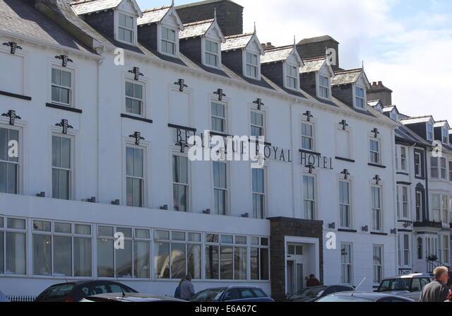Belle View Royal Hotel Aberystwyth