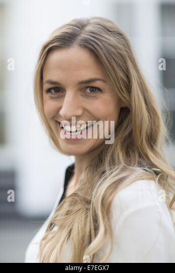 Annika Blendl Nude Photos 16