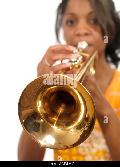 Trumpet Guy - YouTube